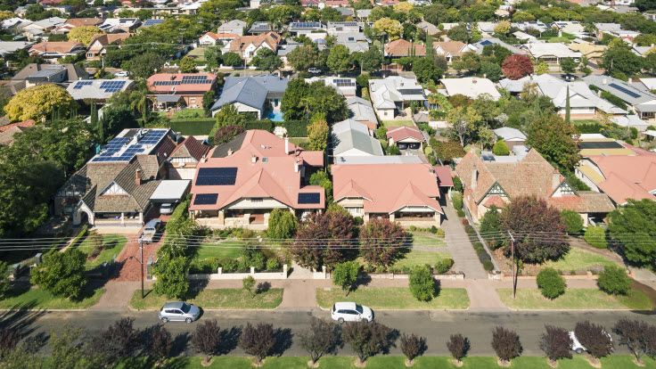 Perth's Vacancy Rate Drops To A 12-year Low | REIWA