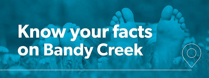 Bandy Creek